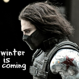 winter is coming ❄