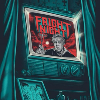 Fright Night (Soundtrack)
