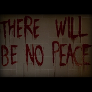 the originals} there will be no peace