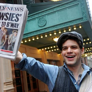 Calling All Broadway Adicts