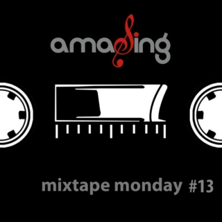 mixtape monday #13 a capella