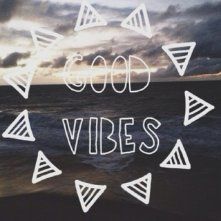 Playlist #5 | Good Vibes