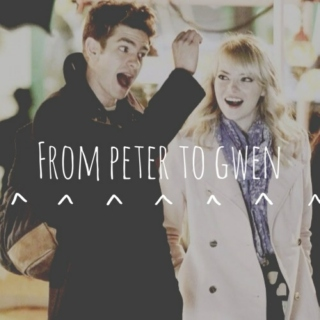 From Peter to Gwen