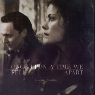 once upon a time we fell apart (loki/sif)