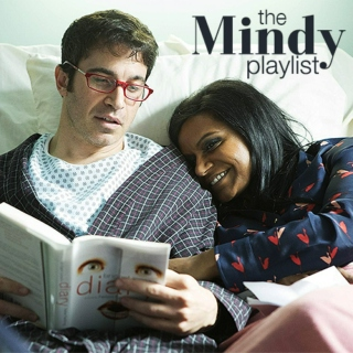 The Mindy Playlist: Best of Music from The Mindy Project