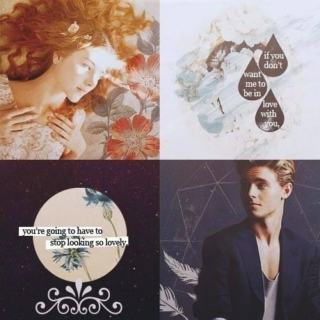 """I think I love you better now."" ♥ Maxon/America"