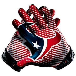 DRAFT DAY - HOUSTON TEXANS