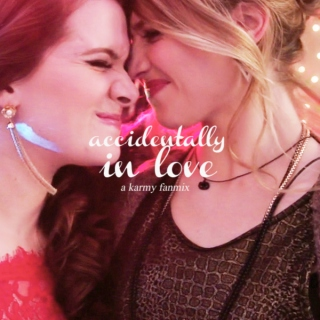 accidentally in love | a karmy fanmix