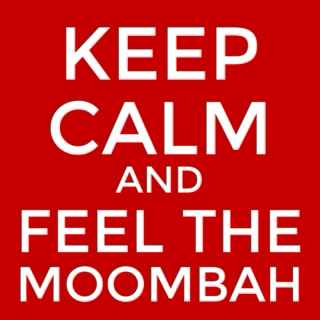 Feel The Moombah