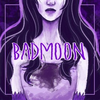 bad moon | a palm siberia fst