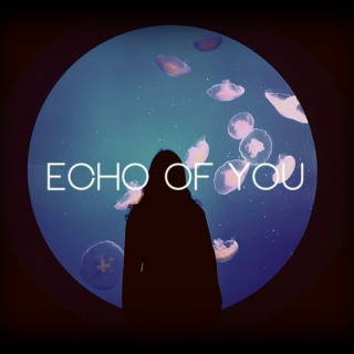 Echo of you