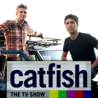 Catfish: The TV Show [Season 3 soundtrack]