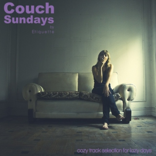 Couch Sundays #35
