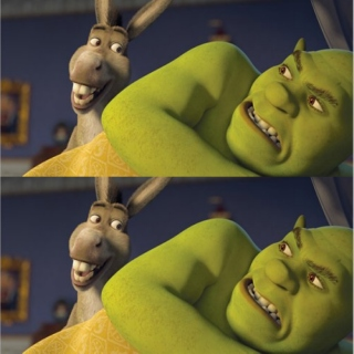It's all Ogre