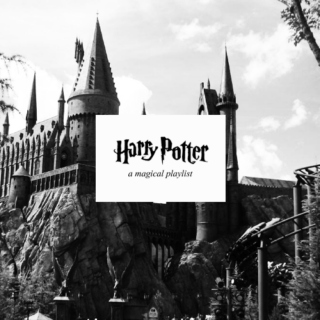 Harry Potter: a magical playlist