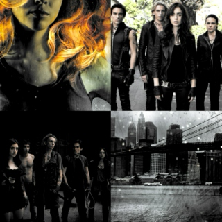 mortal instruments city of ashes free pdf