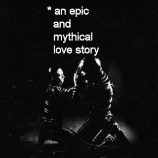epic and mythical