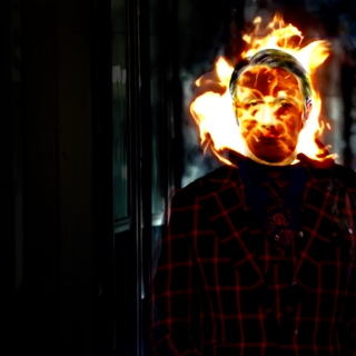 Hannibal- My Candle Burns at Both Ends