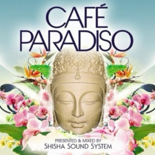 Straunge #7: Cafe Paradiso Luxury Chilled Grooves