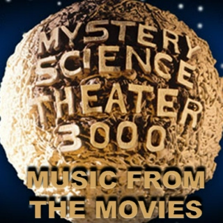Mystery Science Theater 3000: Music from the Movies