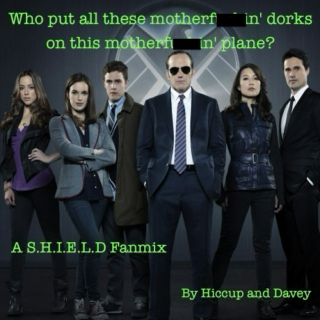 Agents of S.H.I.E.L.D Fanmix