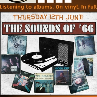 Glossop Record Club: Contenders for The Sounds of '66