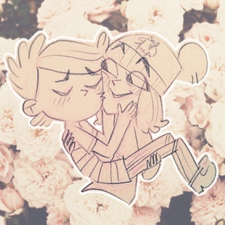 { and she is always on my mind }