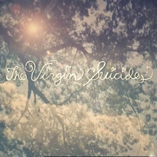Virgin suicides.