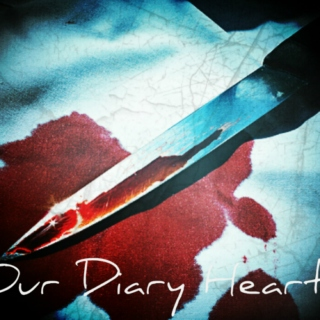 Our Diary Hearts