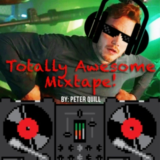 Peter Quill's Awesome Mix Vol.1