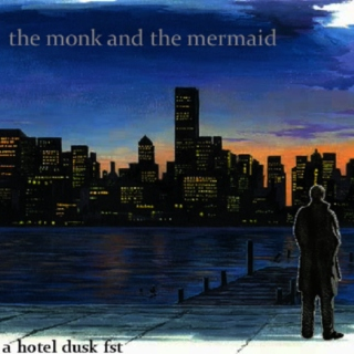 The Monk and the Mermaid: a Kyle Hyde fst