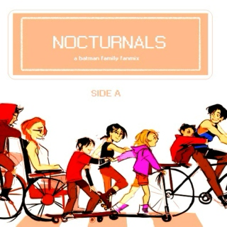 NOCTURNALS (side a)