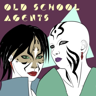 Old School Agents