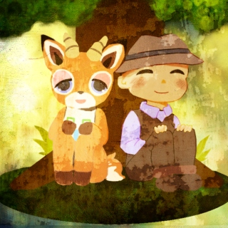 summer time in animal crossing.