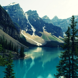 Oh Canada ♥