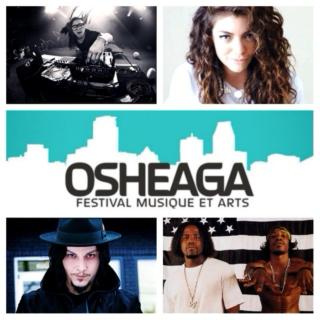The Road To Osheaga '14