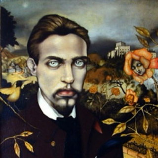 Life and Death: Selected Poems by Rainer Maria Rilke