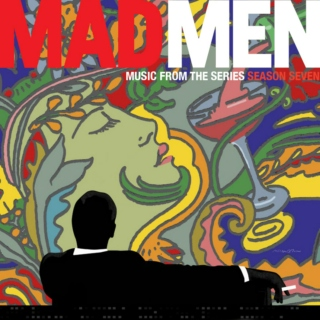 Mad Men: Music from Season Seven (Part 1)