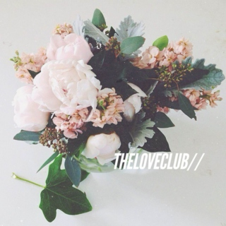 THELOVECLUB//