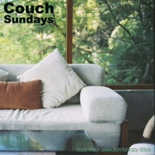 Couch Sundays #36