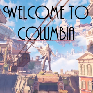 Welcome to Columbia