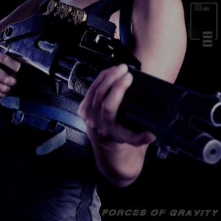 forces of gravity