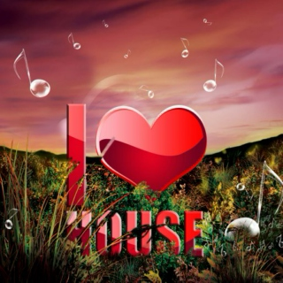 House Mix May 2014
