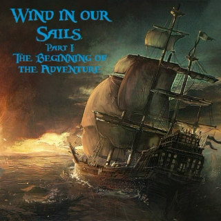 Wind in our Sails, Part 1