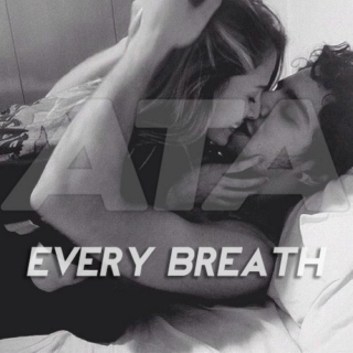 Every Breath.