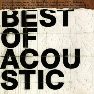 Acoustic Songs For You