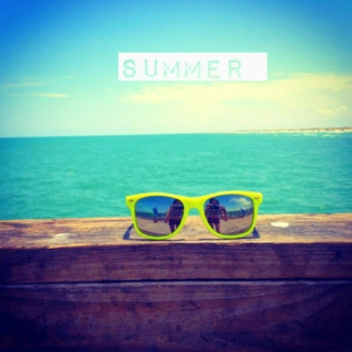 Get ready, summer is coming!