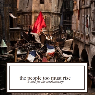 the people too must rise