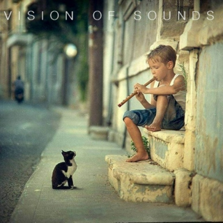 Vision of Sounds