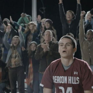 The Music of Teen Wolf - Second Chance at First Line